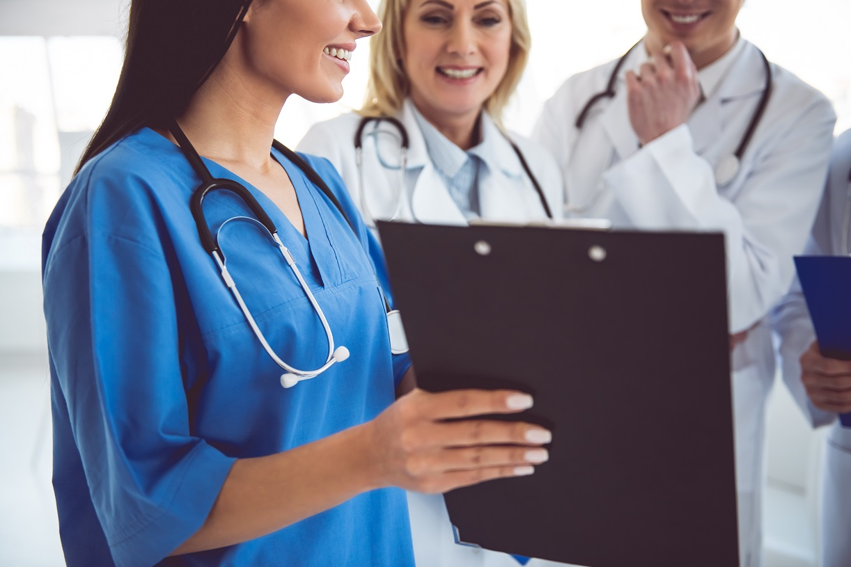 Using virtual care to support patients during COVID