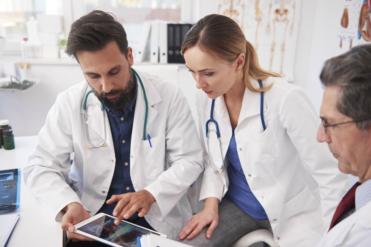 Why Healthcare providers and payers use Corolar Cloud